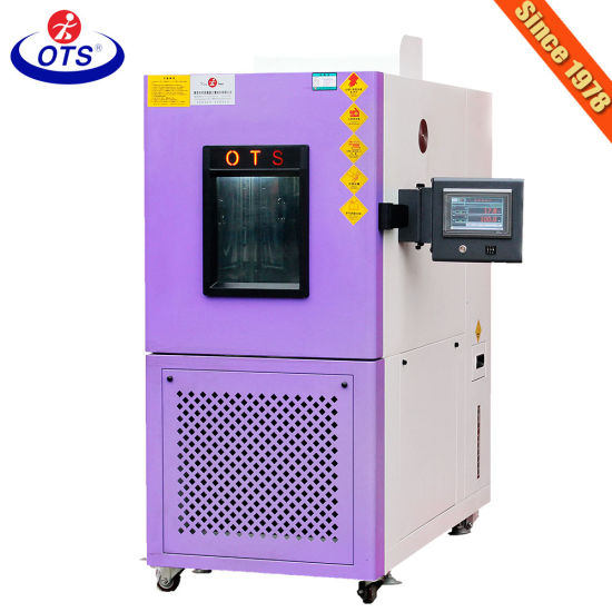 Lab Equipment High Low Temperature Environmental Climatic Test Chamber