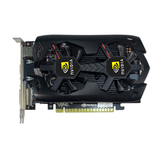 2018 VGA Gtx730 Graphics Card DDR5 2GB Card pictures & photos