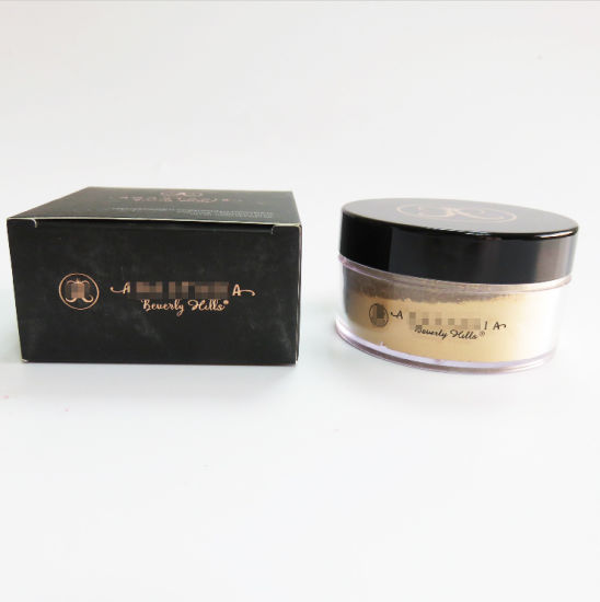 Washami Professional Makeup Cosmetic Powder Light Weight Make up Loose Powder