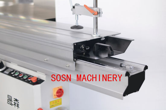 Precision Panel Saw for Woodworking (MJ6132TAY) pictures & photos