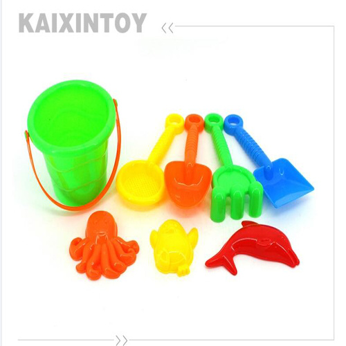 Beach Set Sand Summer Toys Wholesale for Custom pictures & photos
