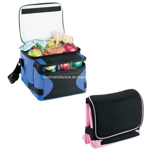 Foldable Insulated Bag Foldable Cooler Bag