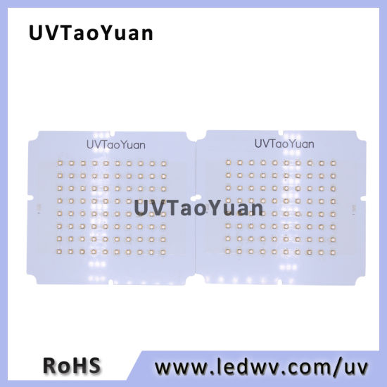 UV Module 365/385/395/405/415nm 200W Light UV LED