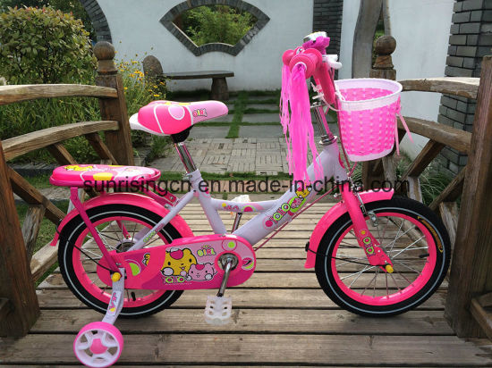 Nice Looks Children Bicycles Sr-Kb105 pictures & photos