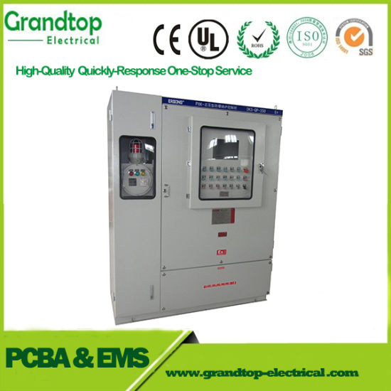 Outdoor Electrical Panel Boxes/Switchgear/Low-Voltage Switchgear Assembly pictures & photos
