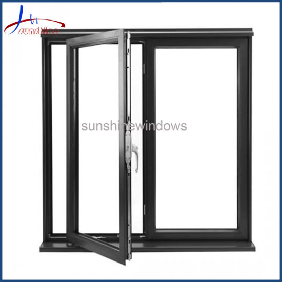 Wholesale Factory Price Double Glazing Aluminium Window