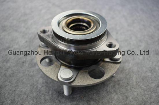 Wholesale Wheel Hub Bearing Assembly 40202-ED510