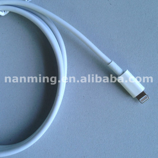 USB Cable for Apple iPhone 5 / iPhone 6 pictures & photos