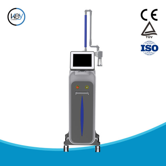 Popular Beauty Machine Fractional CO2 Laser Acne Scar Removal with Ce pictures & photos