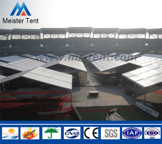 Outdoor Big Marquee Waterproof Exhibition Tent for Sale pictures & photos