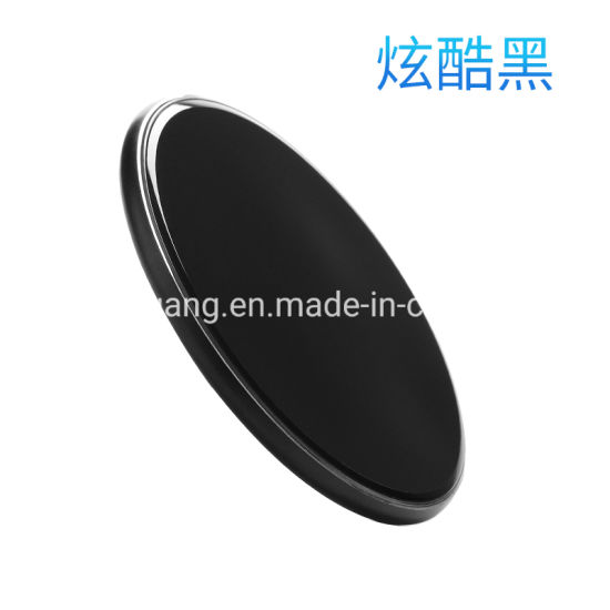 Universal Type C USB Qi Wireless Charger 5W 10W 15W Fast Charge