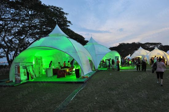 6m Dome Tent Expo Tent Advertising Tent & China 6m Dome Tent Expo Tent Advertising Tent - China Dome Tent ...
