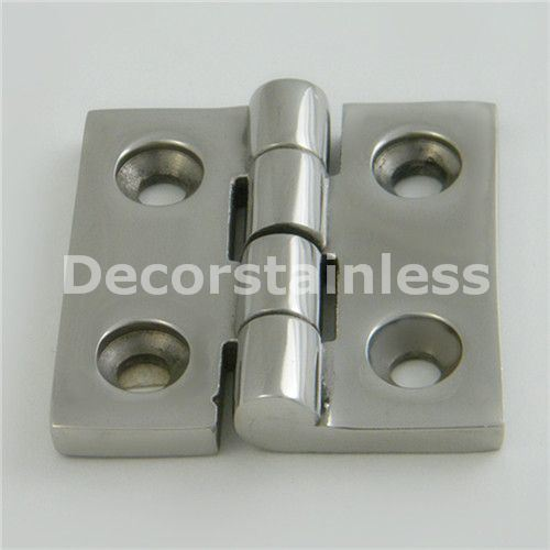 Stainless Steel 316 Butt Hinge pictures & photos