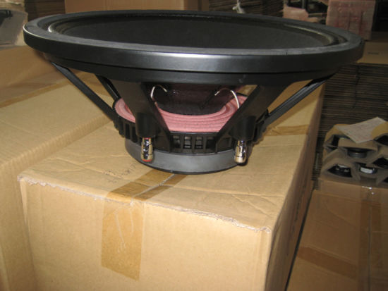 "Dual 15"" 800W Professional Speaker Soundbox (F-215) pictures & photos"