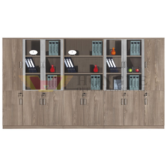 China Modern Melamine Office Furniture, Office Furniture Wooden Filing Cabinets