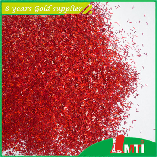 Top 10 Glitter Powder for Textile pictures & photos