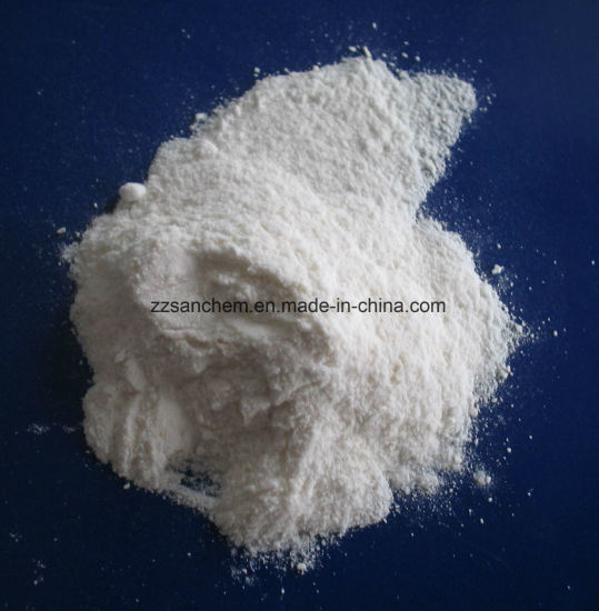 Factory Best Service Sodium Carboxymethyl Cellulose CMC for Oil Drilling