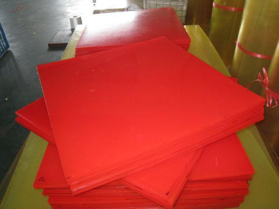Polyurethane Sheet, PU Sheet with 100% Polyether (3A2001)