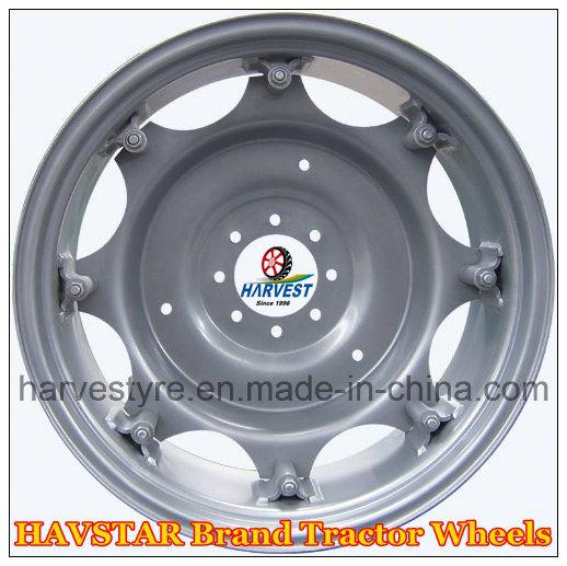 Havstar Brand Tractor Wheel (DW16X30)