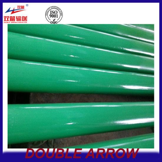 China Newest Type Waterproof & Dustproof Impact Conveyor Roller