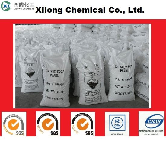 Manufacturer Factory Supply Good Quality 99% Caustic Soda for Wholesale pictures & photos