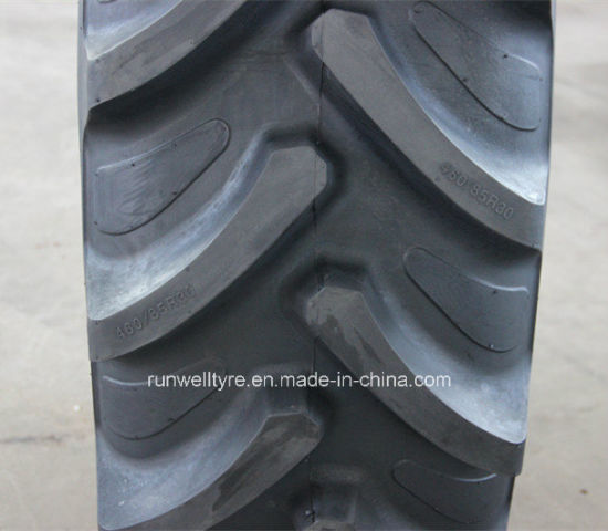 Agricultural Radial Tires 460/85r30 460/85r34 460/85r38 pictures & photos