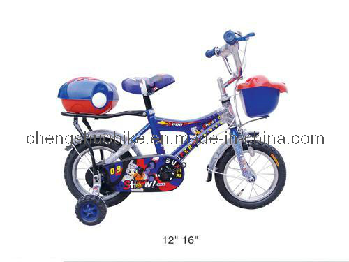 Kids Bicycle CS-T1263 in Hot Selling pictures & photos