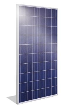150W 18V Polycrystalline PV Solar Panel (GSPV150P)
