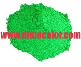 Pigment Green (Fluorescent Green 8006) pictures & photos