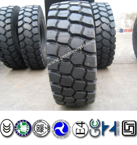 Radial OTR Tyre/Tires 16.00r25 (445/95R25) 17.5r25 (445/80R25) pictures & photos