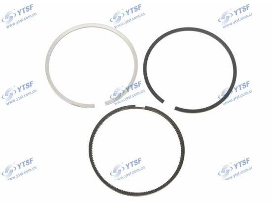 6bt Truck Auto Parts Piston Ring C3918315/C3904531/C3932520