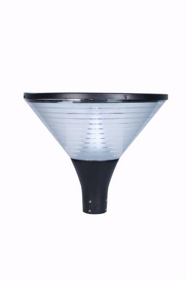 IP65 12W Solar Garden Light
