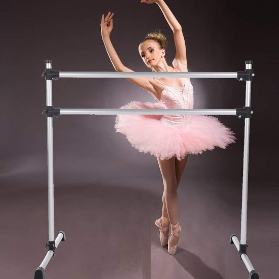 4FT Dance Barre Portable Adjustable Ballet Barre pictures & photos