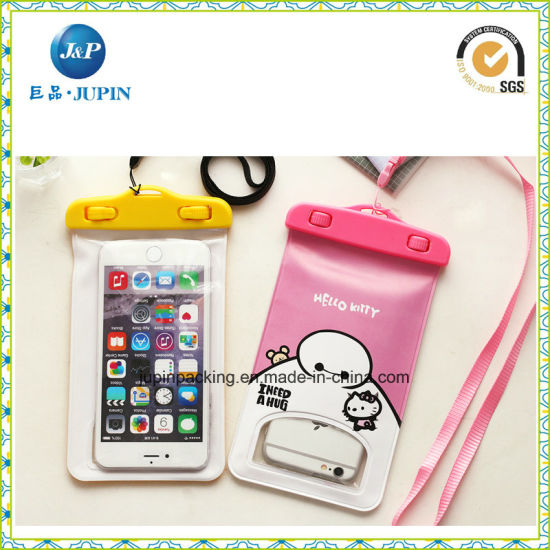 High Leakproofness Waterproof Mobile Phone Case for iPhone 5/5s (jp-wb013) pictures & photos