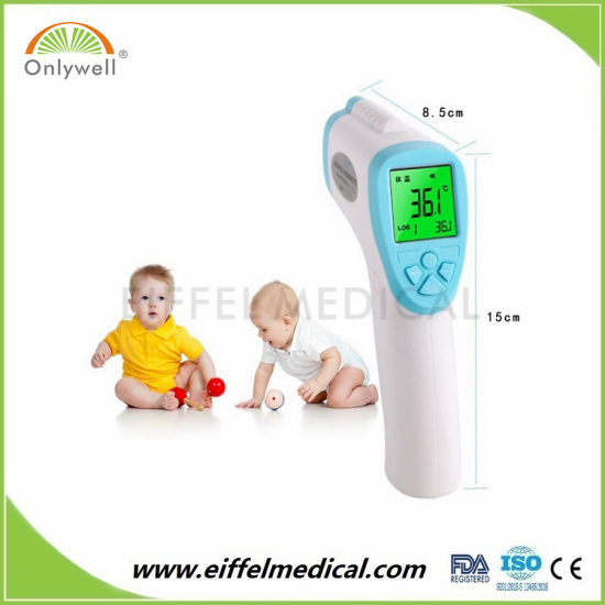It-122 Baby Non-Contact Infrared Forehead Thermometer