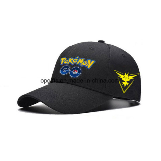ab4040a2784 Wholesale 100% Cotton Customized Promotional 5 6 Panel Plain Sports  Baseball Cap Hat