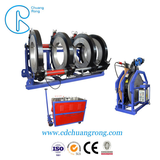 Manual PE Pipe Welding Machine pictures & photos