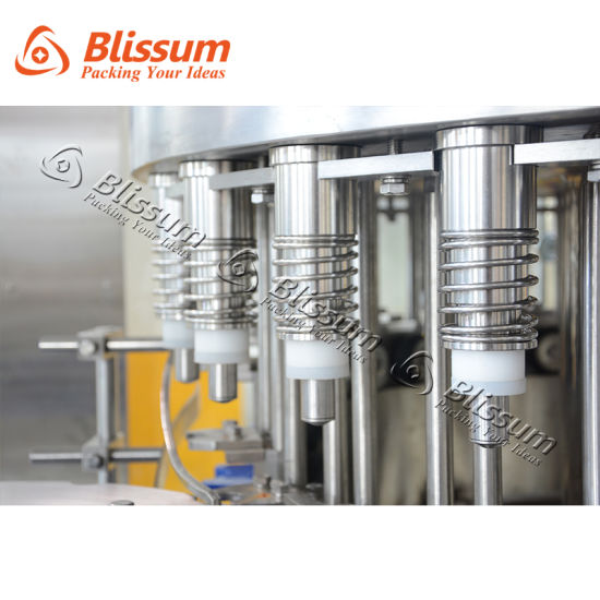 Good Quality Automatic Pet Bottles Water Bottling Machine pictures & photos