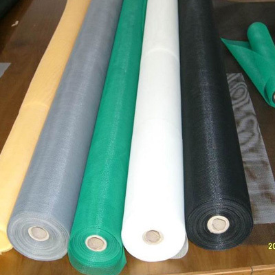 High Quality Soft Netting Fabric Ployster Mosquito Net Mesh Fabric pictures & photos