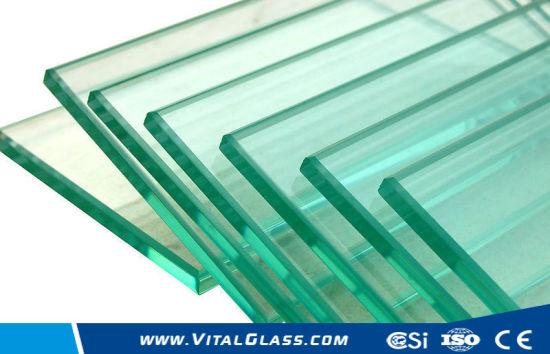 China Clear Float Glass For Doors And Windows Glass China Glass
