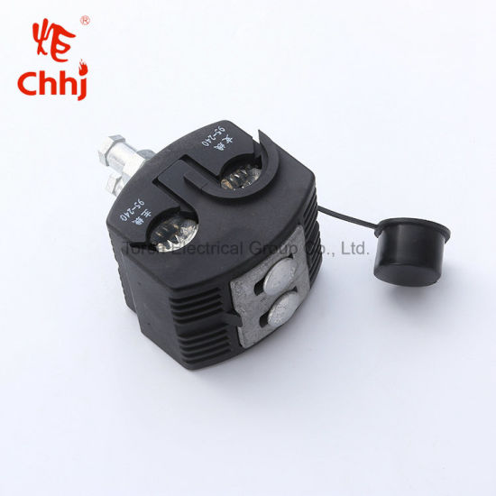 China ABC Low Voltage Insulation Piercing Tap Cable Joint Connectors ...
