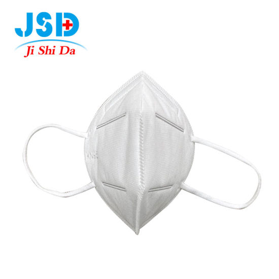 Wholesale High Quality Factory Price Foldable Safety Air Mouth Hygiene N95 Face Mask