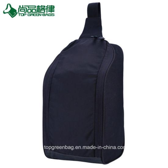 Fashionable 600d Waterproof Sport Shoe and Bag Set