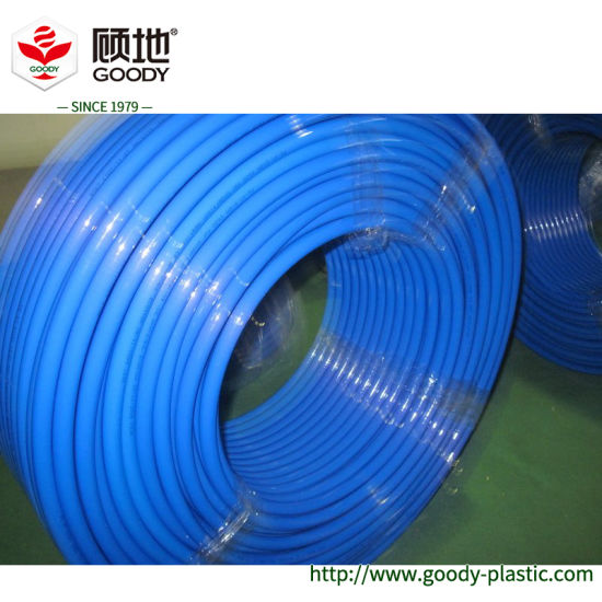 China Pe Rt Pipe For Underfloor Heating Systems Hot Water