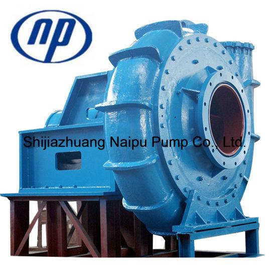450wsg 18 Inch Sand Dreding Pump