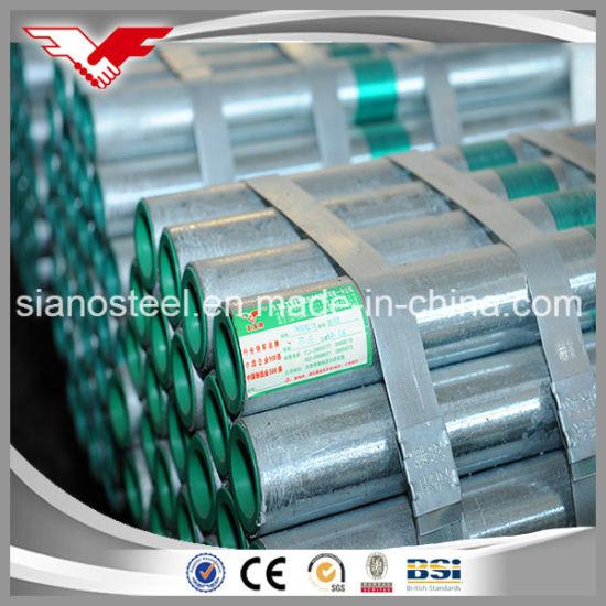 Galvanized Steel Pipe Manufacturers in China Tianjin Youfa Mill to