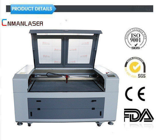 80W 100W 150W 3D CO2 CNC Fiber Laser Cutter/Engraver/ Marking /Printing /Laser Cutting for Wood Acrylic Plywood /Autofocus Laser Engraving Cutting Machine