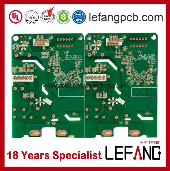 China Automotive PCB Layout PCB Circuit Board - China Printed ...