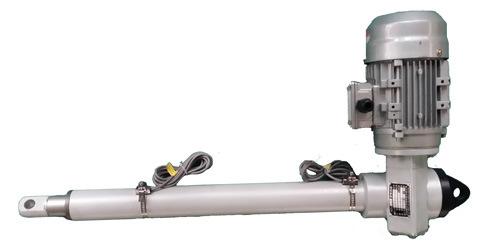 1500n Electric Linear Actuator Motor Drive Actuator Electric Actuator Hydraulic Cylinder Actuator