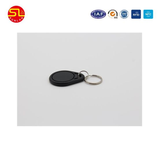 New Design Waterproof Key FOB Keychain with RFID Reader pictures & photos